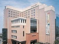 The Crest Hotel Tachikawa