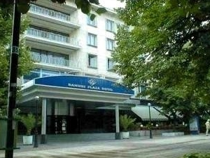 Danube Plaza Hotel