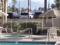 Good Nite Inn Redlands - San Bernadino