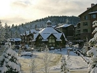 Northstar-at-tahoe Resort