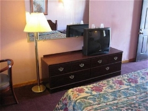 Red Carpet Inn And Suites Meri