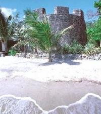 Fort Recovery Beach Villas