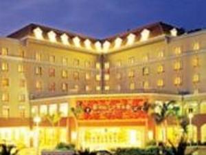 Janfusun Prince Hotel
