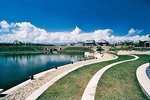 Forte Dong-shan Villa