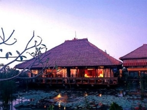 Tugu Hotel Villa Exotic Spa