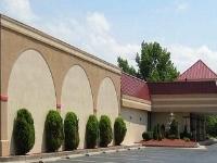 Red Carpet Inn And Suites Munc
