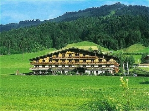 Kitzspitz Hotel