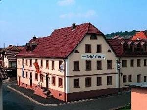 Akzent Hotel Krone