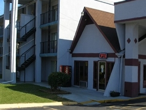 Red Carpet Inn Knoxville