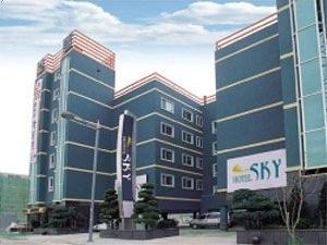 Sky Hotel Incheon Airport