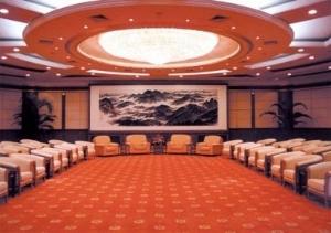 Oriental Riverside Hotel Pudon