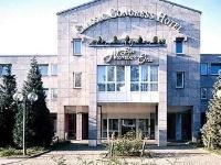 Classic Congress Hotel