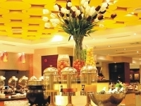 Sunway Golden Diamond Hotel Zh