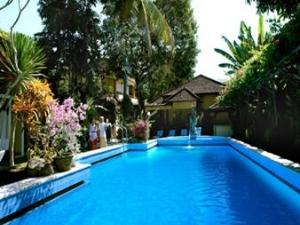 Diwangkara Holiday Villa Beach Resort & Spa Bali