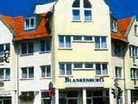 Blankenburg Hotel