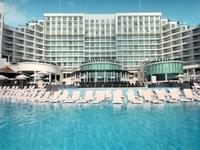 Cancun Palace All