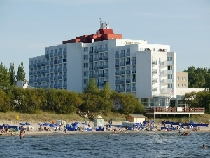 Amber Baltic Hotel