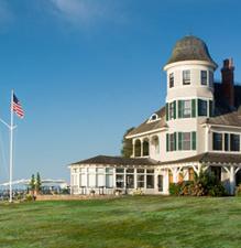Castle Hill Inn And Resort
