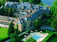 Hotel Et Spa De La Bretesche