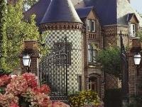Hostellerie Le Clos