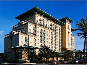 Woodfin Hotel Emeryville