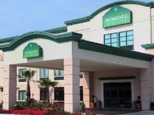 Wingate By Wyndham Houma La