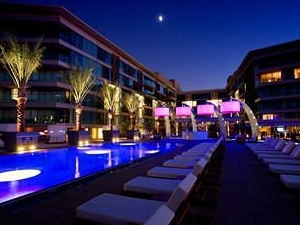 W Hotel Scottsdale