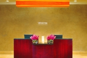 The Westin Denver Downtown