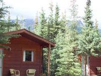 Denali Sourdough Cabins