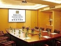 Regal Jinfeng Hotel