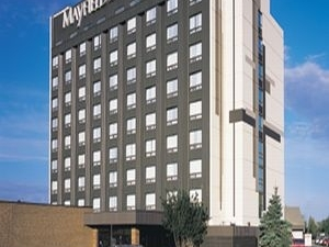Mayfield Inn And Suites West E