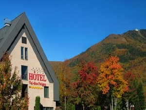 Hotel Val Des Neiges