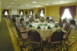 Ohio University Inn Conferen