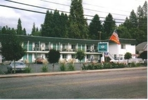 Stagecoach Motel