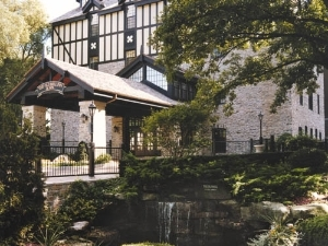 Old Mill Inn And Spa