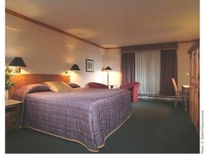 Hotel Gouverneur Trois Riviere