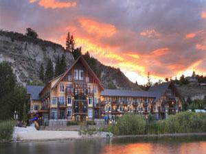 Summerland Waterfront Resort
