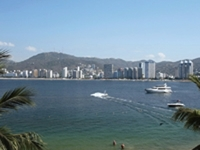 Park Royal Acapulco All Inclu