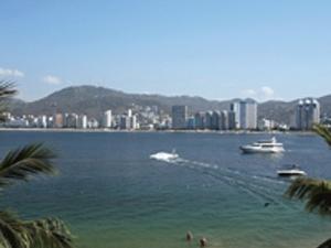 Park Royal Acapulco All Inclu