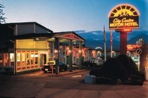 City Center Motor Hotel