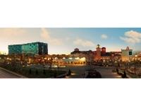 Argosy Casino Hotel And Spa
