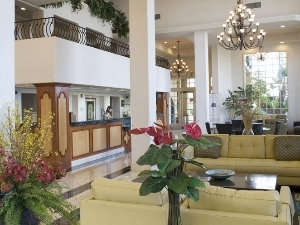Mission Plaza Hotel And Suites