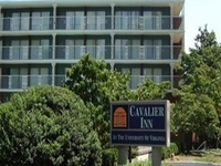 Cavalier Inn At The Univer