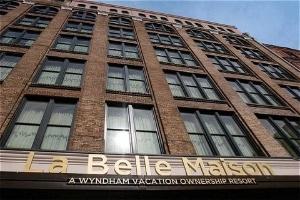 Wyndham La Belle Maison