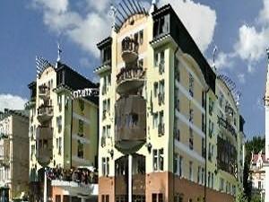 Danubius Hotel Villa Butterfly