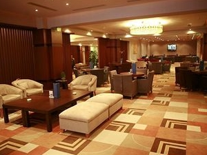 Dedeman Princess Sofia Hotel
