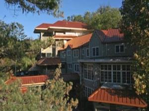 The Waynesville Inn Golf Resor