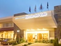 Rincon Del Valle Hotel And Sui