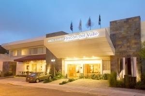 Rincon Del Valle Hotel And Sui