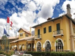 Hotel Los Portales Tarma